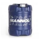 Motoreļļa Mannol 7707 O.E.M Ford Volvo 5W-30 20 ltr.