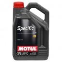 MOTUL SPECIFIC LL-04 5L