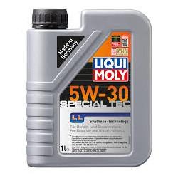 Sint. motoreļļa LL 5W-30 1L