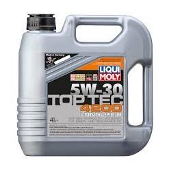 LIQUI MOLY Top-Tec 4200 5W-30 4L