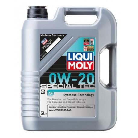 LIQUI MOLY Special Tec V 0W-20 5L