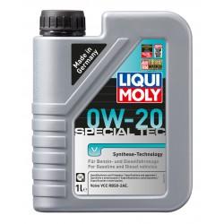 LIQUI MOLY Special Tec V 0W-20 1L