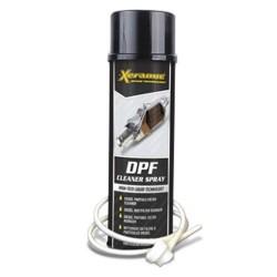 XERAMIC Kvēpu filtra (DPF)  tīrītājs 400ML