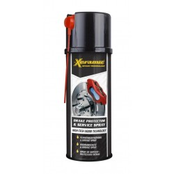 XERAMIC Ceramic Brakes & Service Spray 400ML