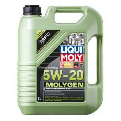 LIQUI MOLY Molygen New Generation 5W-20 5L