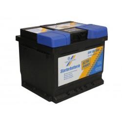 CARTECHNIC Akumulators 44Ah/440A ULTRA POWER