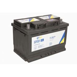 CARTECHNIC Akumulators 77Ah/780A ULTRA POWER