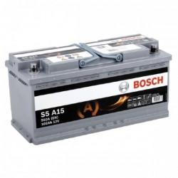 BOSCH Akumulators 105Ah/950A AGM