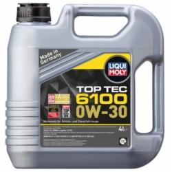 LIQUI MOLY Top-Tec 6100 4L