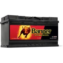 BANNER STARTING BULL 95AH 740EN