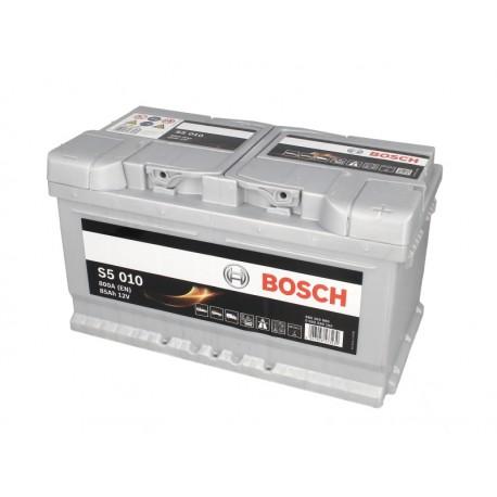 BOSCH S5 Akumulators 85Ah/800A