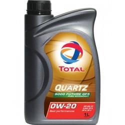 TOTAL QUARTZ 9000 GF5 0W20 1L
