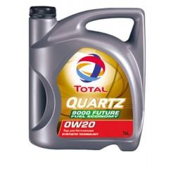 TOTAL QUARTZ 9000 GF5 0W20 5L