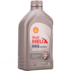 SHELL HELIX HX8 5W-30 A3/B4 1L