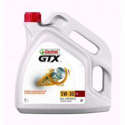 CASTROL GTX 5W30 C4 4L