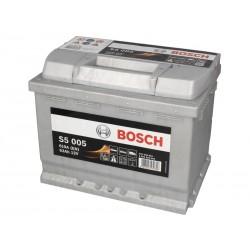 Bosch S4 Silver S4005 (60 Ah) (540A)