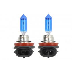 M-TECH Spuldze H8 XENON BLUE  (Duobox 2gab.) 12V 35W PGJ19-1