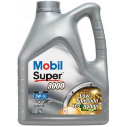 Mobil Super 3000 XE1 5w30 4L