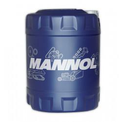 Motoreļļa Mannol Extreme 5W-40 10 LITR