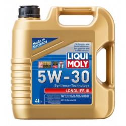 LIQUI MOLY Longlife III 5W-30 4L