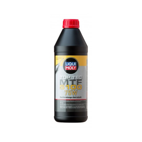 LIQUI MOLY Top Tec MTF 5100 75W 1L