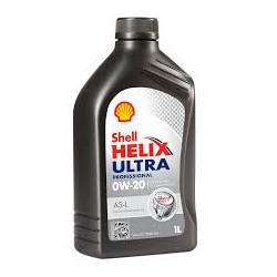 SHELL HELIX ULTRA PROFESSIONAL AS-L 0W-20 1L