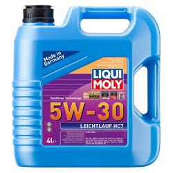 LIQUI MOLY Leichtlauf HC7 5W-30 4L