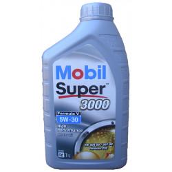 Mobil Super 3000 Formula V 5W30 1L