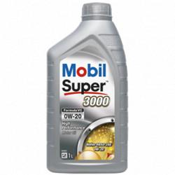 Mobil Super 3000 Formula VC 0W-20 1L