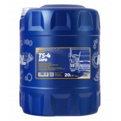Mannol 7104 TS-4 SHPD 15W-40 20 LITR.