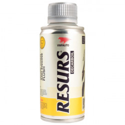 RESURS SUPER FLUSH DECARBOIL 100ML