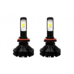 LED Spuldzes H8/H9/H11 (KOMPLEKTS 2 GAB)