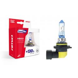 HB4 SPULDZE LumiTec LIMITED +130% 12V 55W KOMPLEKTS 2 GAB.