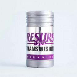 RESURS Total (mehaniska kārba)