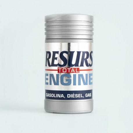 """RESURS Total Engine"""
