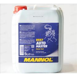 Rokas mazgāšanas līdzeklis COMMA 3L
