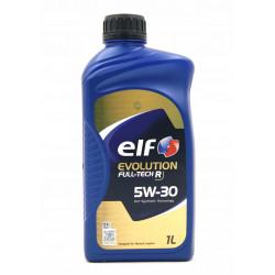 ELF EVOLUTION FULLTECH R 5W30 RN17 1L