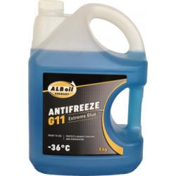"""ALB ANTIFREEZE -36"" BLUE 5KG"